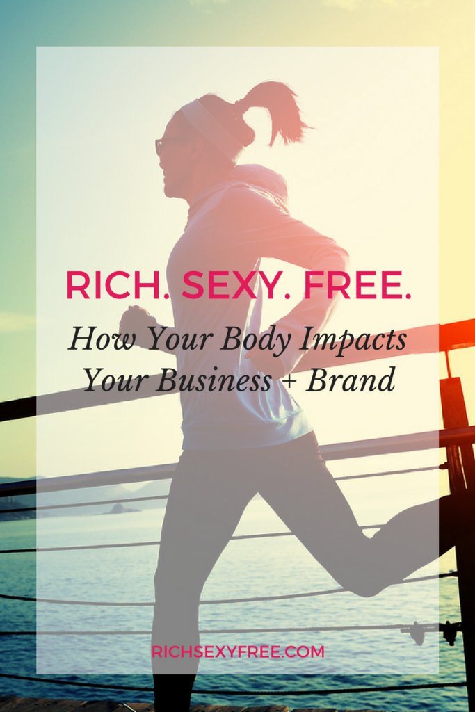 HowYourBodyImpactsYourBusiness+Brand