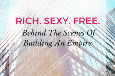 Behind The Scenes Of Building An Empire