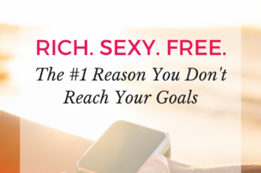 The #1 Reason You Don't Reach Your Goals